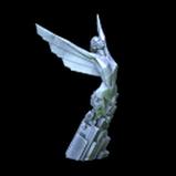 The Game Awards Statue antenna icon