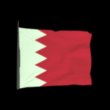 Bahrain antenna icon