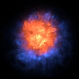 Flamethrower rocket boost icon