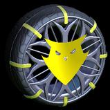 Patriarch Dignitas wheel icon