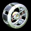 Vulcan wheel icon
