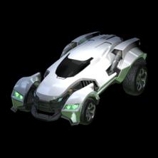 X-Devil Mk2 body icon