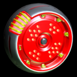 Yastalli wheel icon