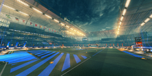 Mannfield (Stormy) arena preview