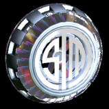 Usurper Holographic Team Solomid wheel icon
