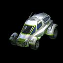Gizmo body icon lime