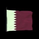 Qatar antenna icon