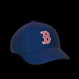 Boston Red Sox topper icon