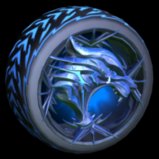 Dire Wolf wheel icon