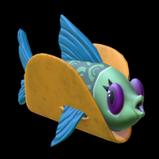 Fish Taco antenna icon