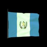 Guatemala antenna icon