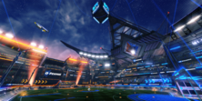 Champions Field arena preview