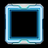 Neontech avatar border icon