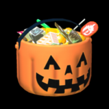 Candy Jack topper icon