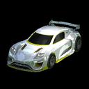 Jäger 619 RS body icon saffron