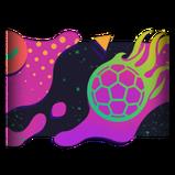 Retro Fresh player banner icon