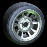 Mainstreet wheel icon