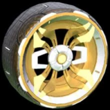 Mendoza Pro wheel icon