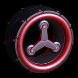 SPN wheel icon
