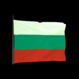 Bulgaria antenna icon