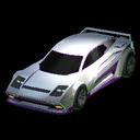 Diestro body icon purple