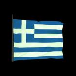 Greece antenna icon
