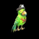Parrot antenna icon