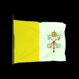 Vatican City antenna icon