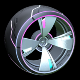 Blade Wave wheel icon