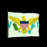 US Virgin Islands antenna icon