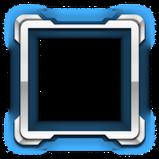 Lvl25 avatar border icon
