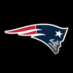 New England Patriots decal icon