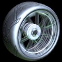 Revenant wheel icon black
