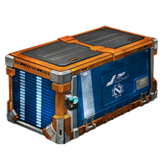 Champions Crate 1