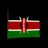 Kenya antenna icon