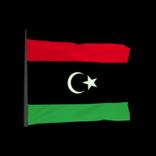 Libya antenna icon