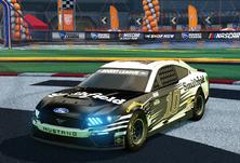 RL 0001 Mustang---Stewart-Haas-Racing-10