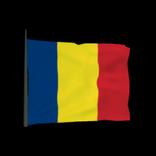 Romania antenna icon