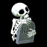 Grave Robber topper icon