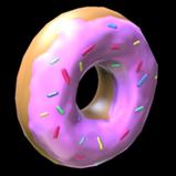 Doughnut antenna icon