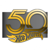 Hot wheels 50th player banner icon