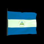 Nicaragua antenna icon