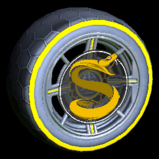 Apex Splyce wheel icon