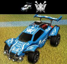 Car Octane Dec-Griffon