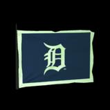 Detroit Tigers antenna icon