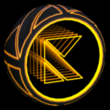 Kaskade wheel icon