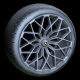 Lamborghini Huracán STO v1 wheel icon