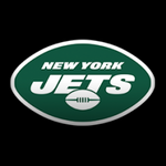 New York Jets decal icon