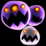 Night Terror rocket boost icon