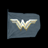 Wonder Woman antenna icon